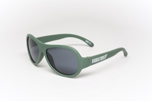 Babiators Marine Green